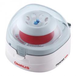 ohaus centrifuge